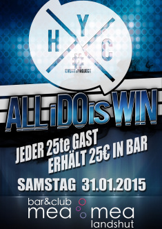 HYC-ALL-I-DO-IS-WIN31.01.2015